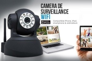 camera-ip-wifi-de-surveillance