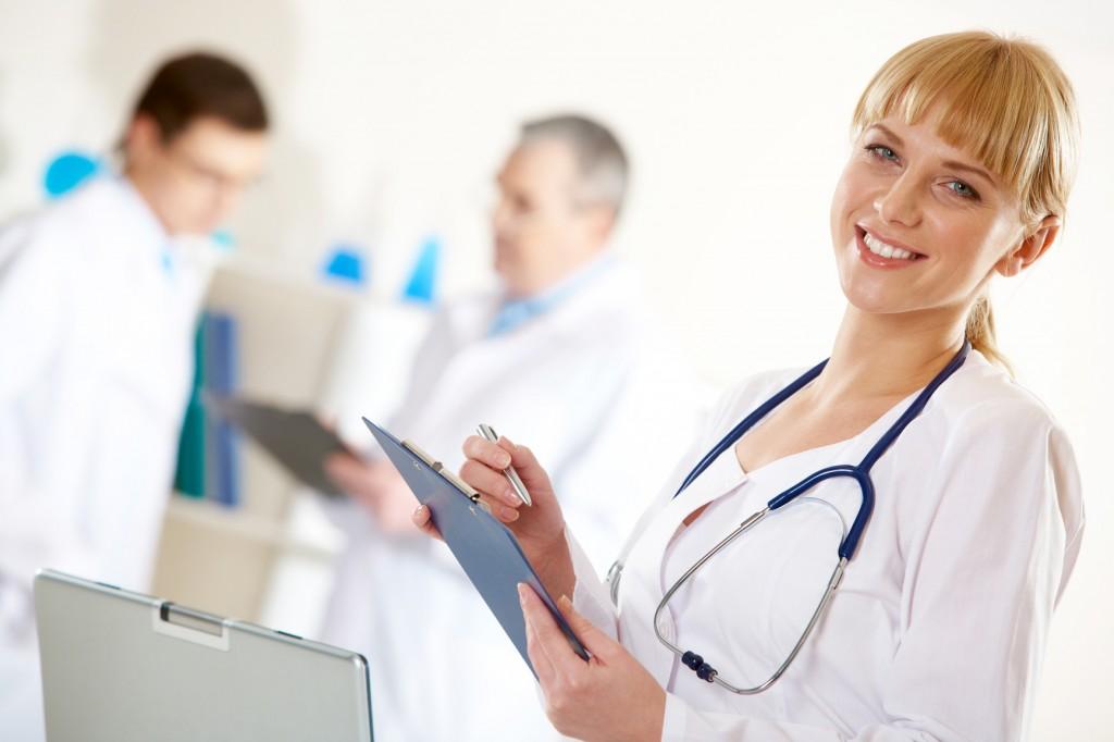 Chuông gọi y tá giúp nâng cao chất lượng phục vụ tại phòng khám đa khoa